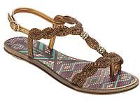 Женские сандалии Grendha Tribale Sandal Fem ( Оригинал ), фото 1