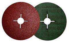 Фибровые шлифовальные круги для стали 3M™