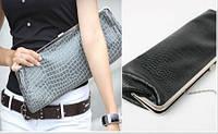 Клатчи: большая история маленькой сумочки