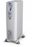 Масляный радиатор Tesy 8 секций 2000 Вт