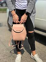 Сумка-рюкзак эко кожа,разные цвета, фото 2
