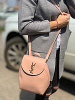Сумка-рюкзак эко кожа,разные цвета, фото 4