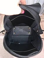 Сумка-рюкзак эко кожа,разные цвета, фото 5