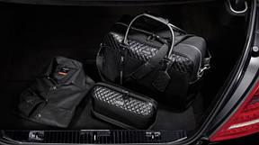 Сумки, чемоданы, рюкзаки Mercedes-Benz