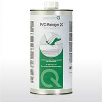 GreenteQ PVC-очиститель-20.