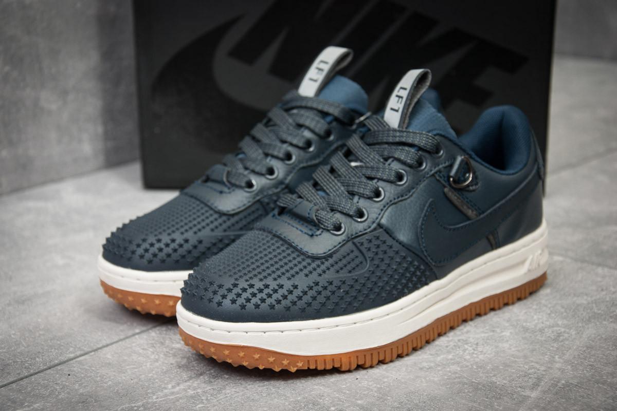 Кроссовки женские 11764, Nike  LF1, темно-синие , ( в наличии 40 41 )
