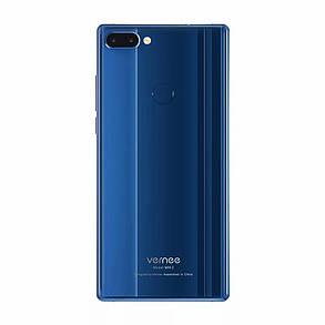 "Смартфон Vernee Mix 2 Blue 6"", 4/64 Gb, Helio P25 , 4200 mAh, фото 2"