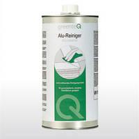 GreenteQ очиститель для алюминия (1л).