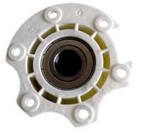 Блок подшипников - ступица для стиральной машины Ariston, Indesit C00087966, cod. 705