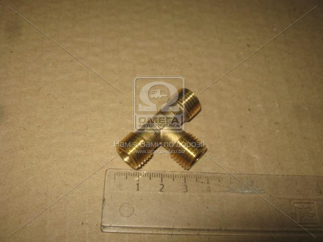 Соединитель тройной 14х14х14  DK-1439