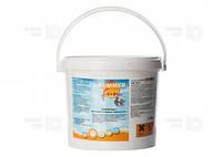 Медленный хлор Summer Fun 90 5 кг таблетки (90г) для регулярной обработки бассейна Германия