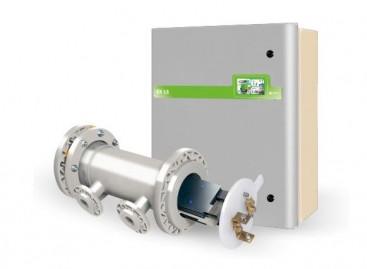 Солевой электролиз для общественных бассейнов EX LS INDUSTRIAL IDEGIS-80