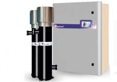Солевой электролиз для бассейна NEOLIS INDUSTRIAL IDEGIS-50