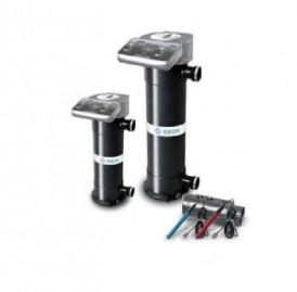 Система УФ очистки воды в бассейне VEGA PLUS -25 IDEGIS