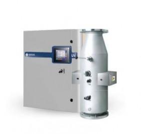 Cистема ультрафиолетовой дезинфекции Sirius-450 UV MP IDEGIS