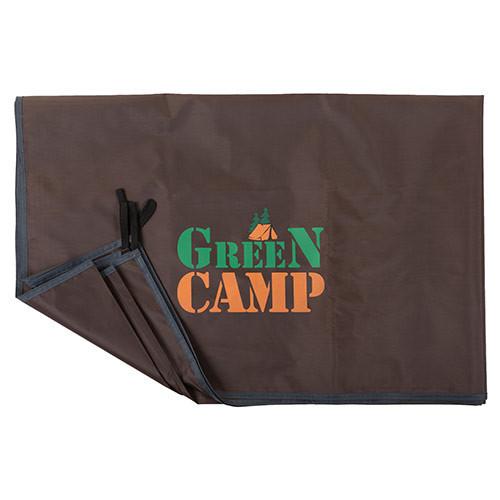 Пол дополнительный (210 х 210 см) для палатки тента GC1658-1