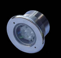 Светодиодный прожектор для бассейна Lory 3 led