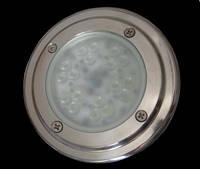 Прожектор светодиодный для бассейна Luke