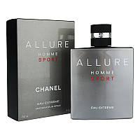 Allure Homme Sport Eau Extreme Chanel - мужская туалетная вода