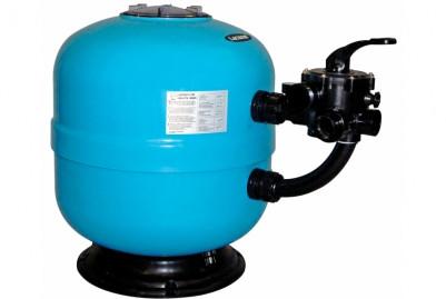 Песочный фильтр для бассейна LSR-30 Lacron Sureflow Waterco (2,5bar, боковой клапан). Бочка  бассейн