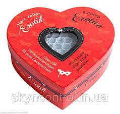 Эротическая игра - Heart Full Erotic для взрослых Эротическая игра Party Heartbox