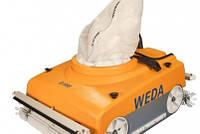 Робот пылесос для бассейна B680 Weda
