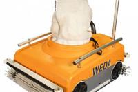 Робот пылесос для бассейна W1000 GYRO Weda