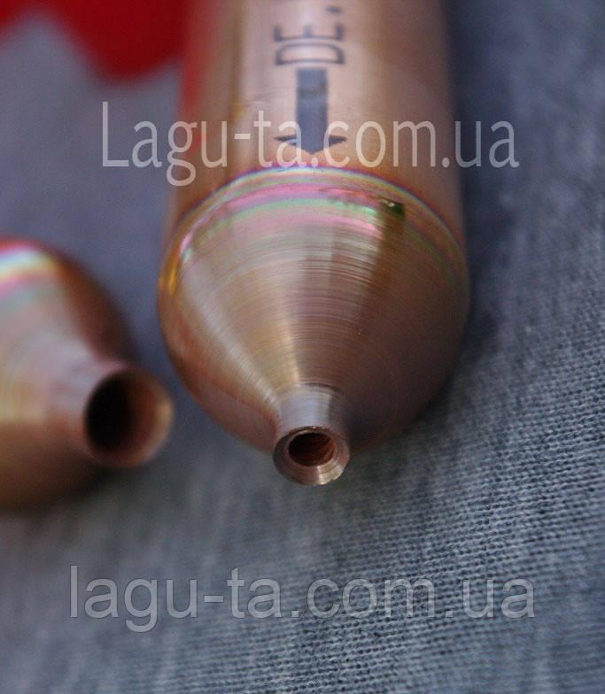 Фильтр осушитель 30 грамм 6.1мм-3.1мм DE-NA, Италия.