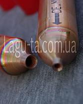 Фильтр осушитель 30 грамм 6.1мм-3.1мм DE-NA, Италия., фото 2