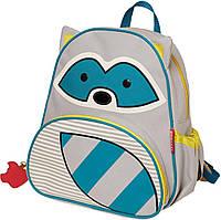 Рюкзак детский, енот, Skip Hop 210229, фото 1