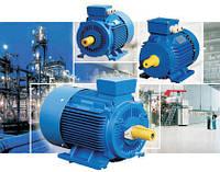 Электромотор АИР 200 M6 (22 кВт, 1000 об/мин)