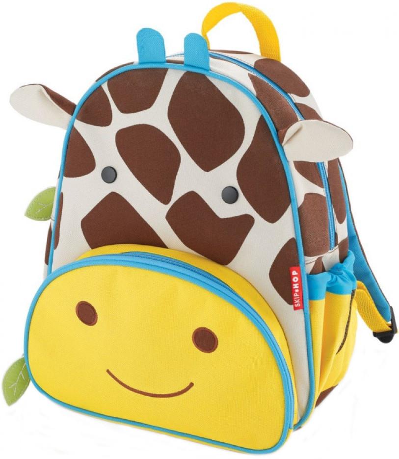 Рюкзак для детей, жираф, Skip Hop 210216