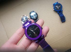 Женские часы Starry Sky Watch на магнитной застёжке от 20шт, фото 3