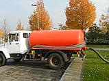 Выкачка ям Киев,Оболонь, фото 2