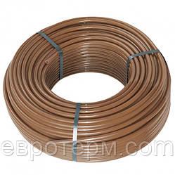 Труба для тёплого пола KRAKOW PEX-A EVOH 16*2 с кислородным барьером