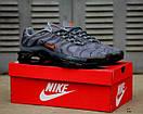 Nike Air Max Tn + Blue Camo, фото 5