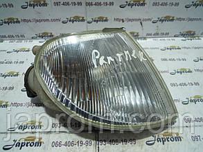 Указатель поворота(поворот) правый Peugeot Partner I 1996-2002г.в. 18-5513B