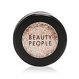 Прессованный пигмент для глаз BEAUTY PEOPLE Fix Pearl Pigment Pact, фото 3