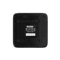 TV BOX smart TV Mecool M8S Pro L 3/16Gb Amlogic S912 Voice Control, фото 2