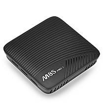 TV BOX smart TV Mecool M8S Pro L 3/16Gb Amlogic S912 Voice Control, фото 3