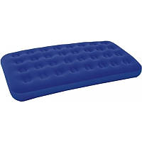 Надувной матрас Bestway Flocked Air Bed, 188х99х22см