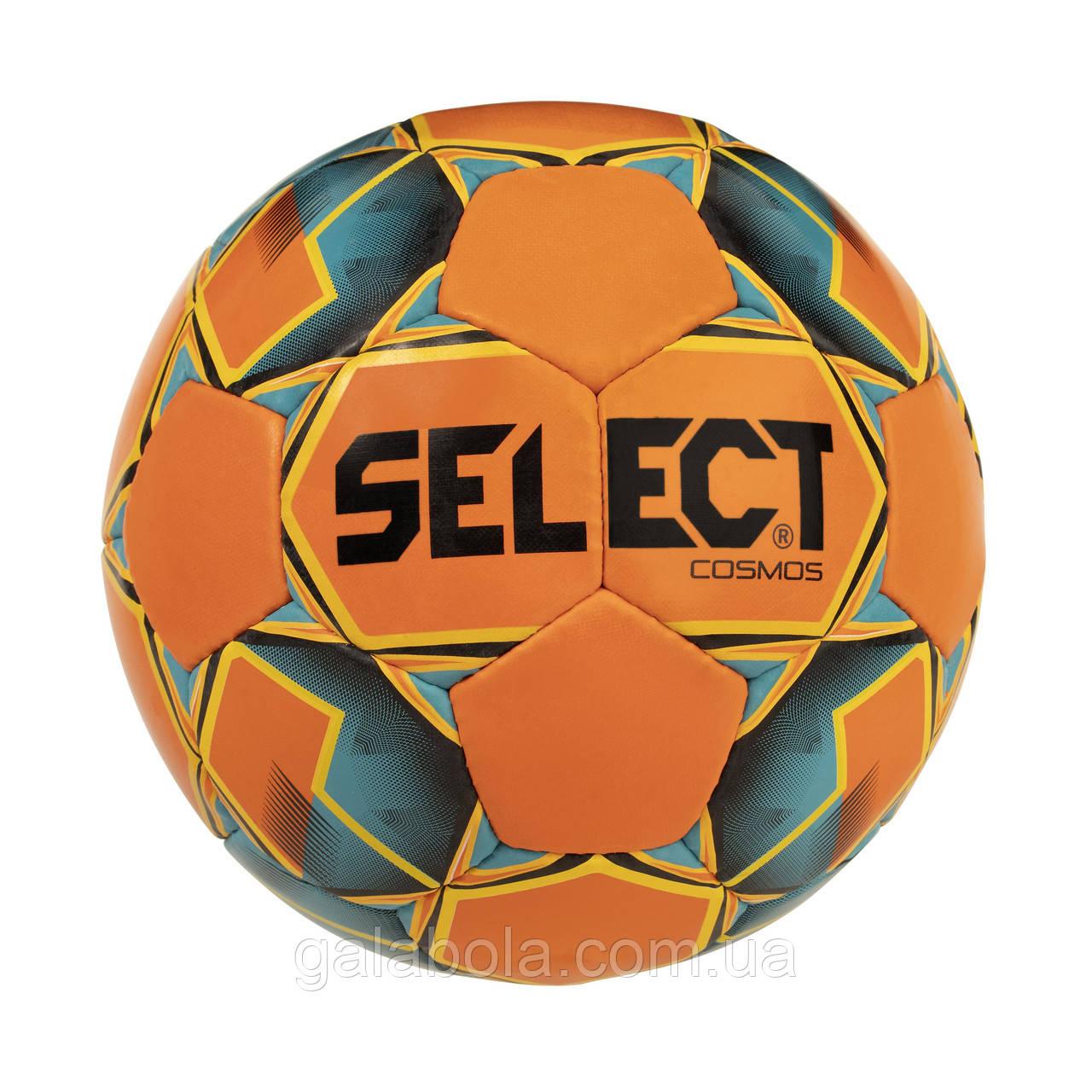 М'яч футбольний SELECT COSMOS (розмір 5)
