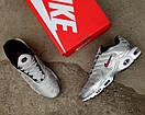Nike Air Max Tn + Silver, фото 8