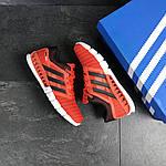 Мужские кроссовки Adidas Clima Cool (оранжевые), фото 2