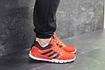 Мужские кроссовки Adidas Clima Cool (оранжевые), фото 4