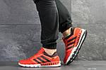 Мужские кроссовки Adidas Clima Cool (оранжевые), фото 6