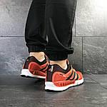 Мужские кроссовки Adidas Clima Cool (оранжевые), фото 5