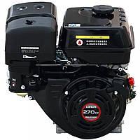 Двигатель Loncin G270F (9лс), фото 1