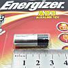Батарейка Energizer A23 12V Alkaline batteries Китай, фото 3