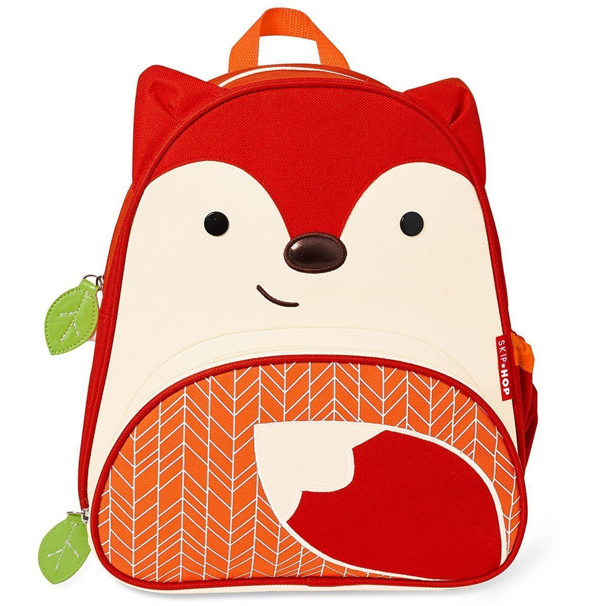 Детский рюкзак, лиса, Skip Hop 210256